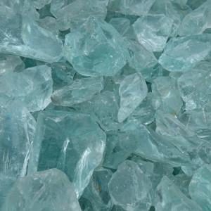 Kamienie Szklane - Różne Kolory 8 - 16, 20 - 40